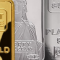 Gold and platinum bars