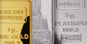 David Hargreaves on Precious Metals, week 46 2013