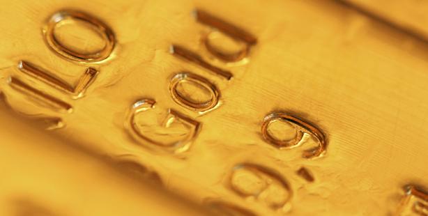 Gold - A precious metal