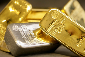 Gold and silver - Precious metals