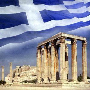 Grexit - Grekland lämnar euron?