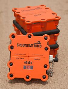 GroundMetrics sensor
