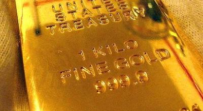 Utsikterna svaga för guldpriset