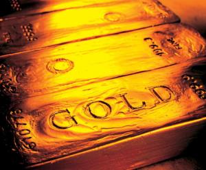 Guld - Världens mest eftertraktade ädelmetall