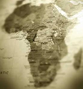 Guldfynd gjort i det afrikanska landet Kenya