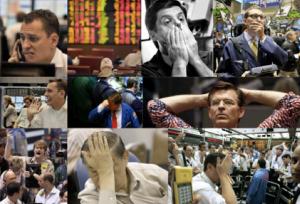 Backwardation på guldmarknaden