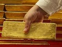 Guld - Innehav av centralbanker