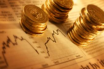 Faller efterfrågan på guld när räntan stiger?