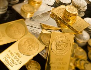Guld - En ädelmetall med bra historisk utveckling