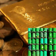 Guldpriset på ny rekordnivå