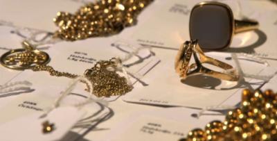 Guld – Säker tillgång eller pyramidspel?