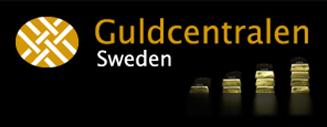 Guldcentralen erbjuder fysiskt guld i valv