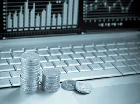 Guldhandel, mynt och online