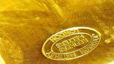 Guldkursen inför en större uppgång