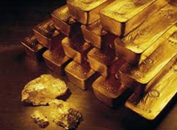 Guldkursen gör tackor mer värda