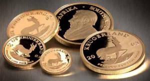 Guldmynt - Krugerrand - En bra placering för din privatekonomi?