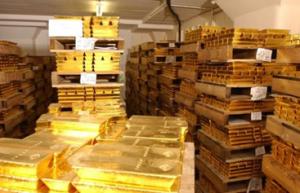 Guld stiger i pris - Varför inte guldfonderna