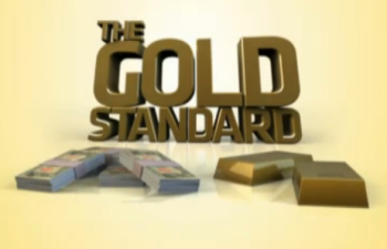 Guldstandard förklarad på 1,5 minuter
