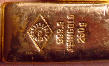 Peter Schiff argumenterar för guld