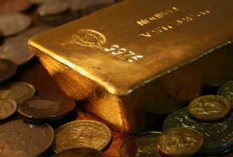 Prognos på det framtida guldpriset av James Turk