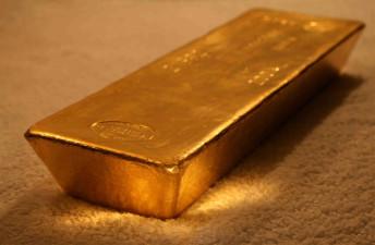 Massive Swiss gold imports