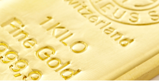 Nio faktorer som pressar guldkursen