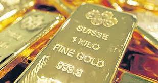 Thailand startar guldbörs