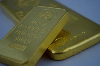Nederländska centralbanken flyttar hem guld