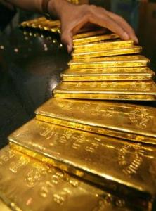 Guldtackor - Fysiskt investeringsguld