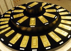 Investeringsguld - Guldtackor