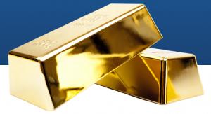 Stureguld handlar med guldtackor och skrotguld
