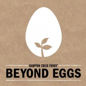 Hampton Creek Foods, framtidens ägg