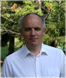 Harald Sverdrup presenterar avhandling om guld