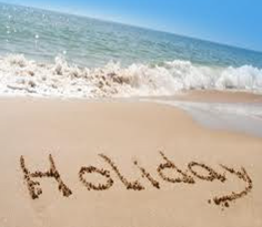 Holiday - Beach