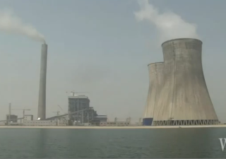 Indien kämpar med brist på energi