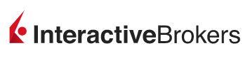 Logga för Interactive Brokers