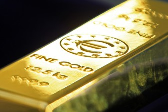 David Hargreaves on Precious Metals, week 8 2014