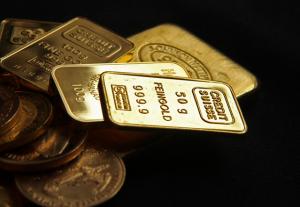 Investeringsguld - Kina garanterar guldpriset
