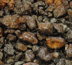 Järnmalm – Lägre pris och högre derivat-omsättning