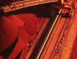 Fortsatt stark efterfrågan på stål i Kina