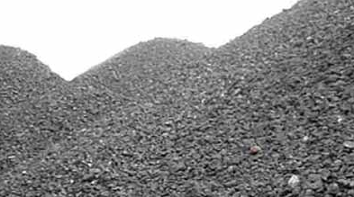 Järnmalmspriset smälter samman