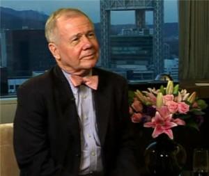 Jim Rogers - Legendarisk råvaruguru och investerare