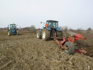 Jordbruk av maltkorn