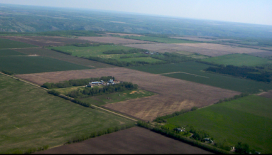 Kina i massivt jordbruksavtal med Ukraina, leasar 5 % av hela landets yta