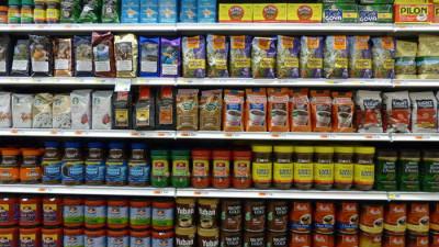 Nu får kaffeprisets enorma uppgång genomslag i butik