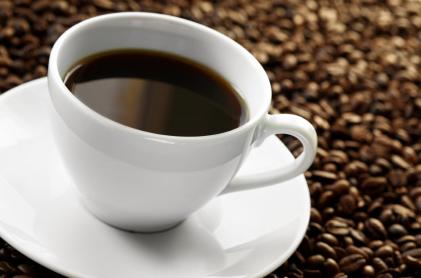 kaffebönor pris per kopp