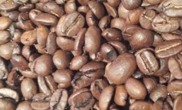 Mindre regn än väntat driver upp kaffepriset