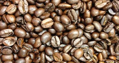 Kaffepriset redo för en uppgång
