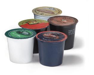 Kaffepods