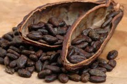 Kakao har stigit i pris